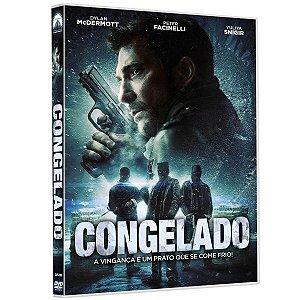 DVD - Congelado - Freezer - DYLAN MCDERMOTT