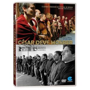 DVD - Cesar Deve Morrer