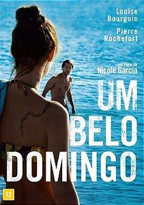DVD Um Belo Domingo