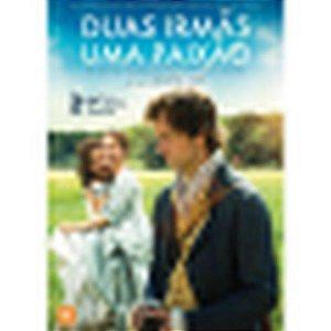 DVD Duas Irmãs, Uma Paixão