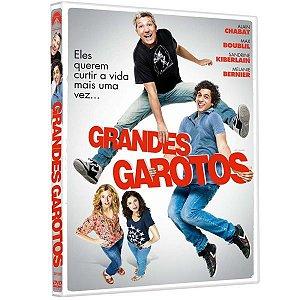 DVD - Grandes Garotos - Les Gamins