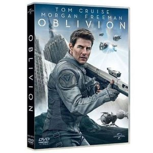 DVD Oblivion - Tom Cruise