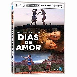 DVD DIAS DE AMOR
