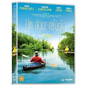 DVD UM DOCE REFÚGIO