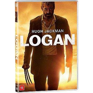 DVD LOGAN - WOLVERINE