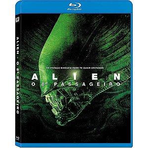 Blu-Ray - Alien - O 8º Passageiro