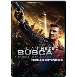 DVD - BUSCA IMPLACAVEL 3