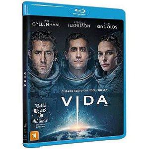 Blu-ray Vida - Ficção Científica