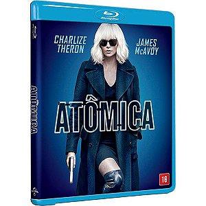 Blu-ray Atômica