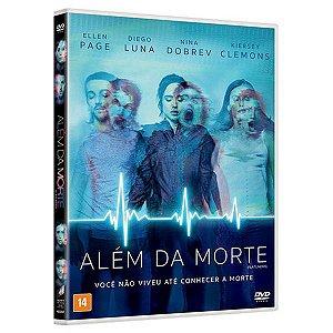 DVD - Além Da Morte