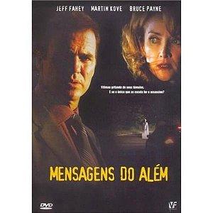 DVD - Mensagens do Além