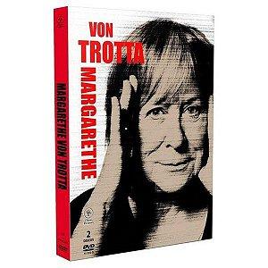 DVD - MARGARETHE VON TROTTA
