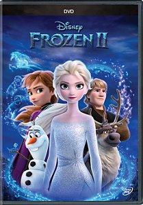 DVD FROZEN 2