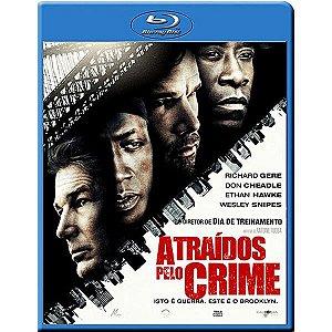 Blu-Ray Atraídos Pelo Crime - RICHARD GERE