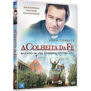 DVD COLHEITA DA FÉ - JOHN CORBETT