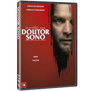 DVD DOUTOR SONO