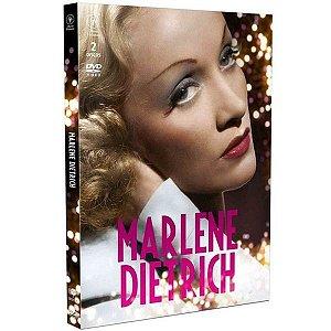 DVD Marlene Dietrich (2 DVDs)