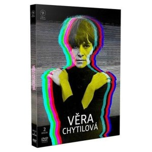 DVD - COLEÇÃO VERA CHYTILOVÁ