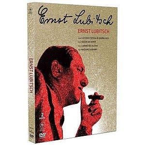 DVD - COLEÇÃO Ernst Lubitsch - 2 Discos