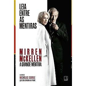 DVD - A GRANDE MENTIRA - HELLEN MIRREN