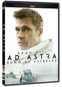 DVD - AD ASTRA - RUMO ÀS ESTRELAS