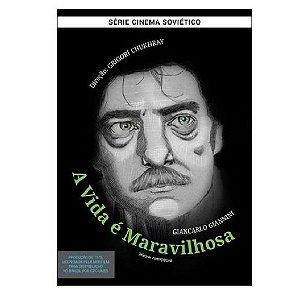 Dvd A Vida É Maravilhosa - Grigori Chukhray