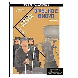 DVD O Velho e o Novo