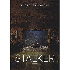 DVD - STALKER - Andrei Tarkovsky