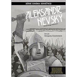 DVD - ALEKSANDR NEVSKY