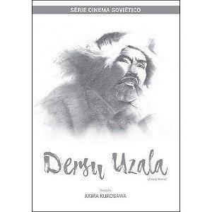 DVD - DERSU UZALA - Akira Kurosawa