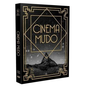 DVD Cinema Mudo (3 DVDs)