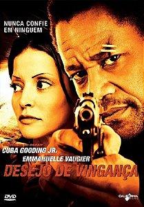 Desejo De Vingança  DVD