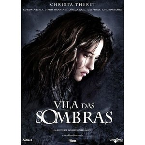 DVD Vila das Sombras - Christa Theret