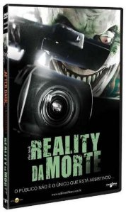 DVD - AFTER DARK: REALITY DA MORTE - TOM PAYNE