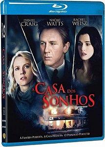 Blu-Ray A Casa Dos Sonhos - Daniel Craig