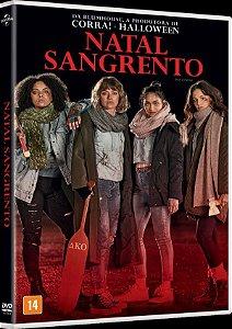 DVD - NATAL SANGRENTO