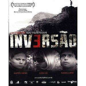 DVD INVERSÃO - EDU  FELISTOQUE