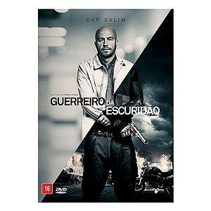 DVD GUERREIROS DA ESCURIDÃO - DAR SALIM