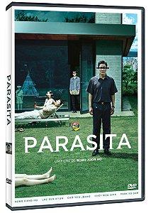 DVD Parasita - BONG JOON HO