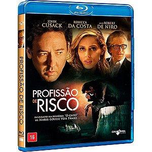 BLU RAY PROFISSÃO DE RISCO - ROBERT DE NIRO