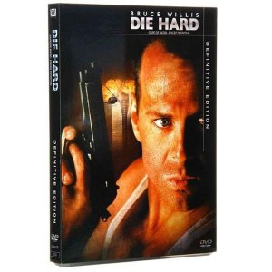 DVD Duro de Matar - Edição Definitiva (DUPLO) - Bruce Willis