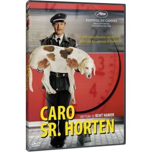 DVD - Caro Sr. Horten - Bent Hamer - Imovision