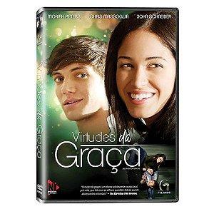 DVD VIRTUDES DA GRAÇA