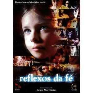 DVD REFLEXOS DA FE