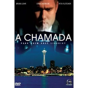 DVD A CHAMADA