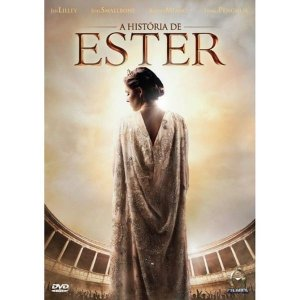 DVD A HISTORIA DE ESTER