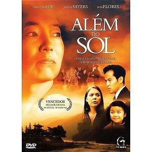 DVD ALEM DO SOL