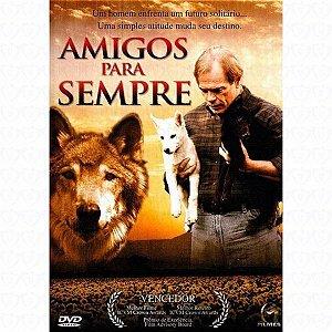 DVD AMIGOS PARA SEMPRE