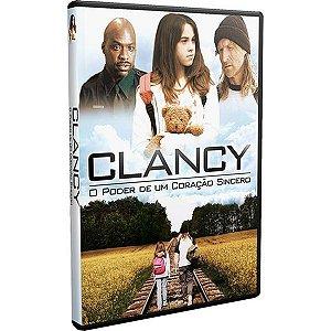 DVD CLANCY