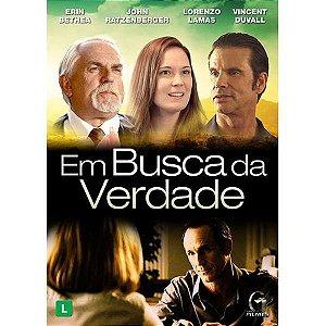 DVD EM BUSCA DA VERDADE